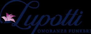 Onoranze Funebri – Lupotti – Moncalieri Logo